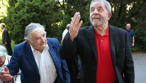 Uma bela entrevista com Pepe Mujica - Por Tereza Cruvinel