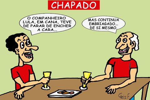 CHAPADO