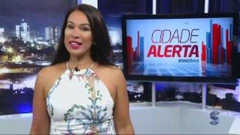 Sandra Santos comenta as pesquisas... (VÍDEO)