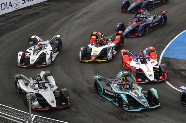 Federação Internacional de Automobilismo dá aval para realizar etapa da Formula E no Brasil - Gente de Opinião