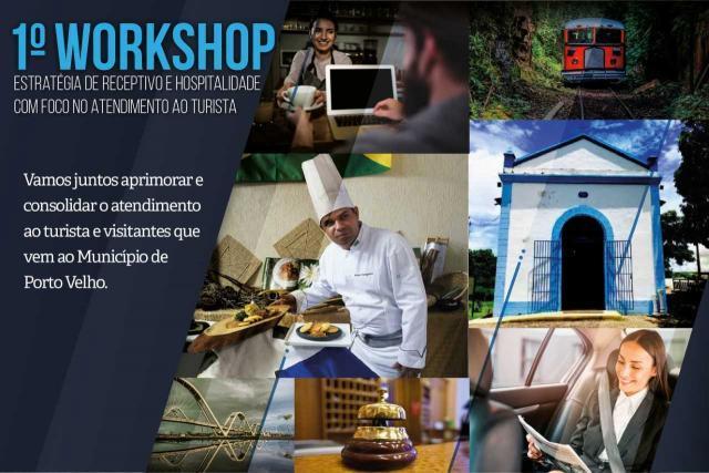 Conselho Empresarial de Turismo e parceiros promovem I Workshop com Foco em Atendimento - Gente de Opinião