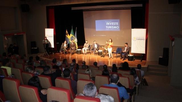 """Sebrae, Ministério do Turismo e Embratur lançam o Programa """"Investe Turismo"""" em Rondônia  - Gente de Opinião"""