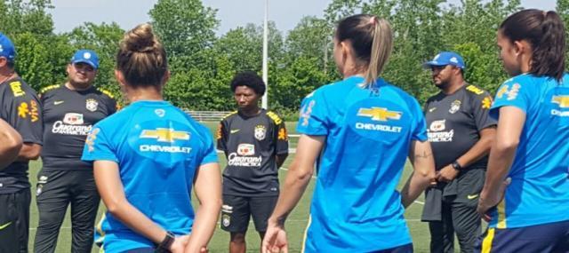 Futebol Feminino ganha força com a confirmação do CBF Social no mês de novembro em Porto Velho - Gente de Opinião