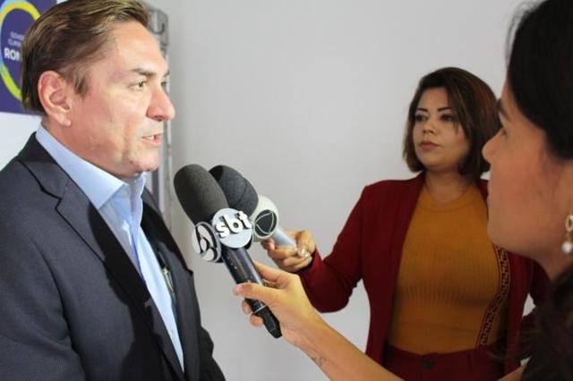 Raniery afirma que REDD+ gera oportunidades para a Amazônia - Gente de Opinião