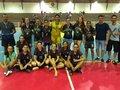 1º Jogos Universitários de Rolim de Moura é um sucesso