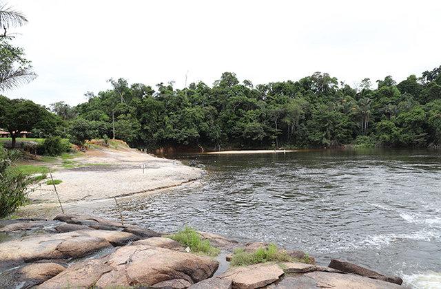 Semdestur trabalha no mapeamento dos balneários de Porto Velho