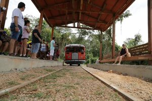 Outro grande destaque este ano, foi o retorno da centenária litorina aos trilhos da Estrada de Ferro Madeira Mamoré - Gente de Opinião