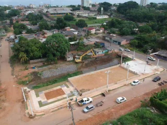 Hildon Chaves entrega 1ª etapa do Ecoparque Mocambo ainda em janeiro - Gente de Opinião