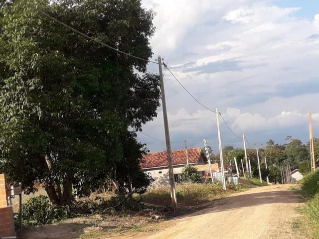Comunidade do bairro Cantinho do Céu, em Vale do Paraíso, é beneficiada com ampliação, melhoria e regularização da energia elétrica - Gente de Opinião