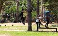Frequentadores do Parque Ecológico desaprovam mudança de nome