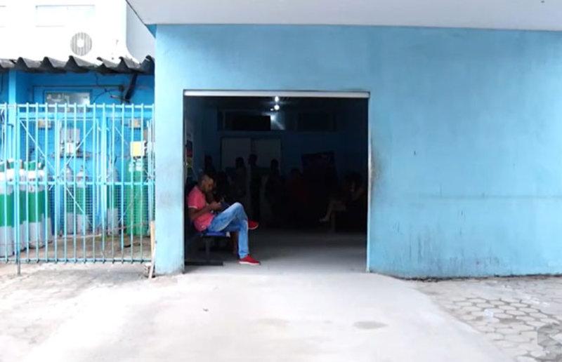 Mulher denuncia a morte do irmão por falta de atendimento em UPA de Porto Velho