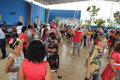 Centro de Convivência realiza carnaval para mais de 300 idosos em Porto Velho