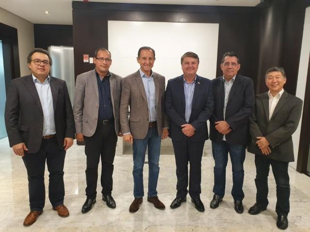 Paulo Skaf declara apoio ao II Festival Tambaqui da Amazônia em São Paulo - Gente de Opinião