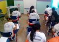 Reeducandos conquistam vagas na Universidade Federal de Rondônia