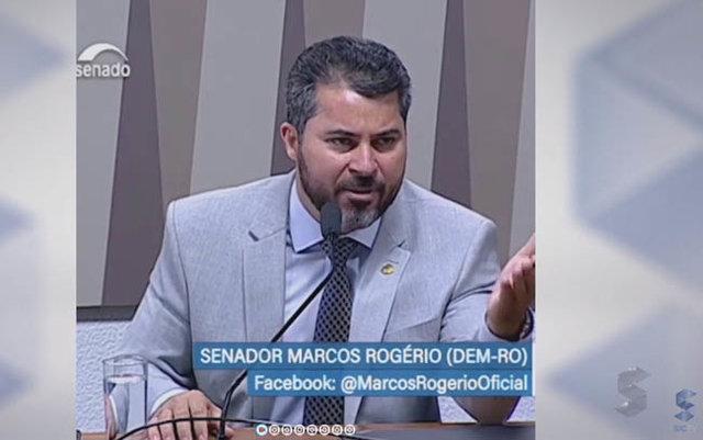 Marcos Rogério é decisivo no novo marco regulatório do setor elétrico - Gente de Opinião