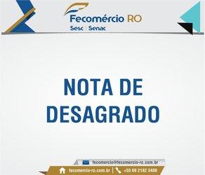 Sistema Fecomércio Rondônia se manifesta sobre corte de recursos pelo Governo Federal - Gente de Opinião
