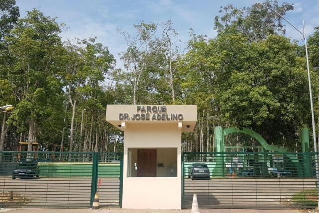 Prefeitura suspende visitações ao Parque Natural e Parque Circuito - Gente de Opinião