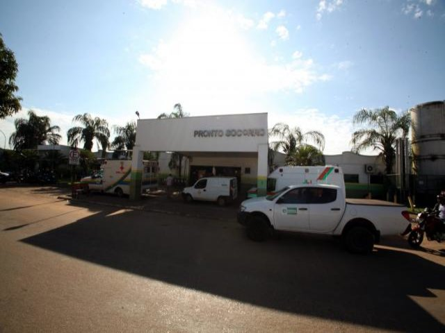 Horários de visitas nos hospitais estaduais de Rondônia são alterados para prevenir pandemia