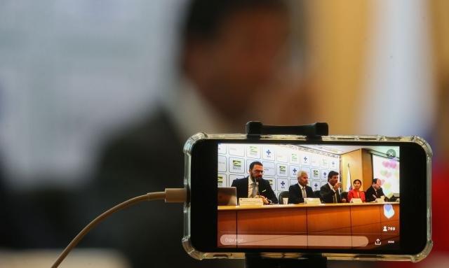 Ao vivo: Brasil tem 621 casos confirmados; seis mortes por Covid-19 - Gente de Opinião
