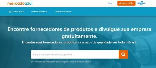 Sebrae oferece plataforma gratuita para anúncio de produtos e serviços dos pequenos negócios - Gente de Opinião