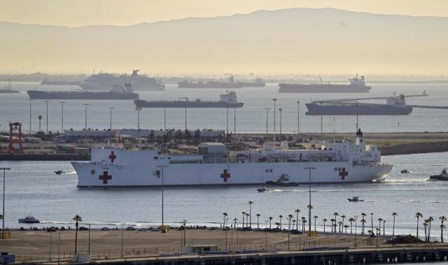 EUA: Califórnia suspende despejos por 2 meses - Gente de Opinião
