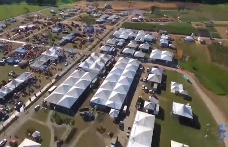 Verba da Rondônia Rural Show e de outros eventos irá para o combate à Covid-19