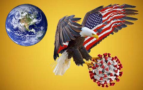 Impacto e consequências do corona vírus nos Estados Unidos