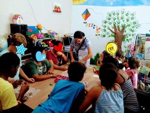 Programa de apadrinhamento muda a vida de crianças e adolescentes em Ji-Paraná