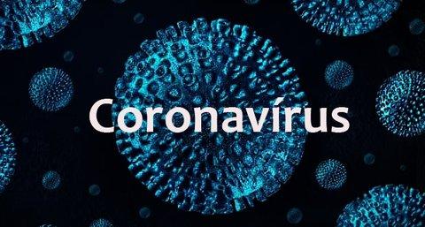 Boletim diário sobre coronavírus em Rondônia com a confirmação de três óbitos