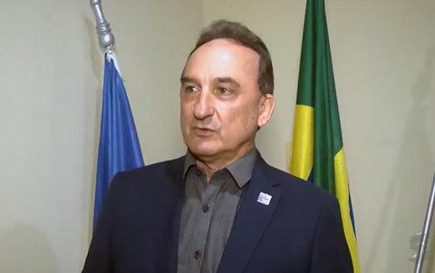 Decisão da Justiça Eleitoral mantem cassação do ex-prefeito de Rolim de Moura
