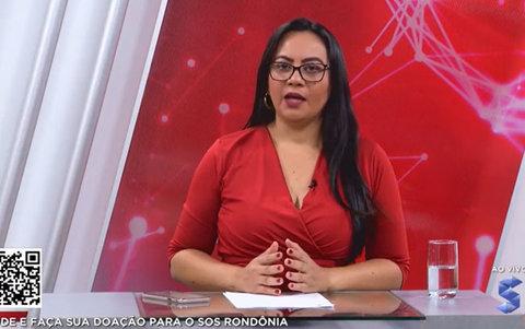 Das mais de 4.500 pessoas com a Covid-19 em Rondônia, 2.075 já estão recuperadas