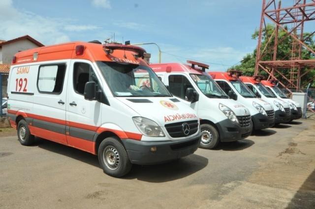 Porto Velho: gerência do Samu esclarece sobre ambulâncias - Gente de Opinião