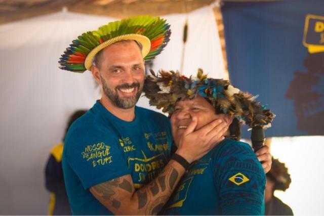 ONG Doutores da Amazônia realiza atendimento remoto à comunidades indígenas de Rondônia - Gente de Opinião