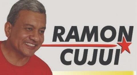 Ramon Cujui é pré-candidato a prefeito da capital pelo PT