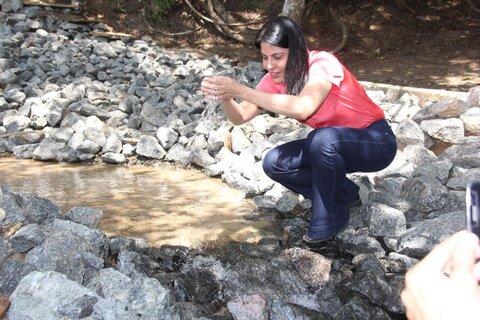 Cacoal é destaque nacional em sustentabilidade da água na região Norte