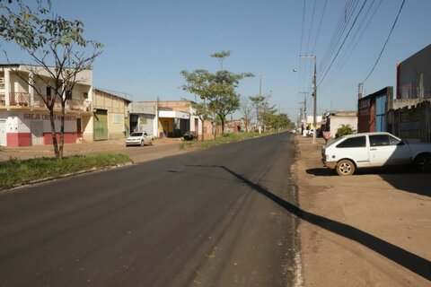 Semisb avança em diversas obras durante mês de julho em Porto Velho