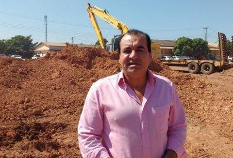 Leonel Bertolin diz que problemas de Porto Velho exigem disposição física e mental para serem resolvidos
