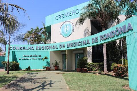 Conselho Regional de Medicina de Rondônia a serviço dos profissionais médicos e sociedade