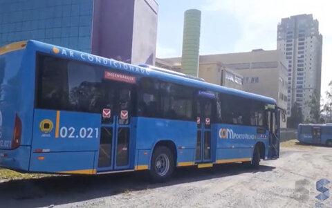 Continua impasse na contratação da nova empresa de transporte coletivo em Porto Velho
