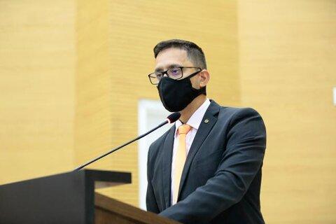 Deputado Anderson quer retorno imediato de cirurgias de urgência, suspensas desde o início da pandemia