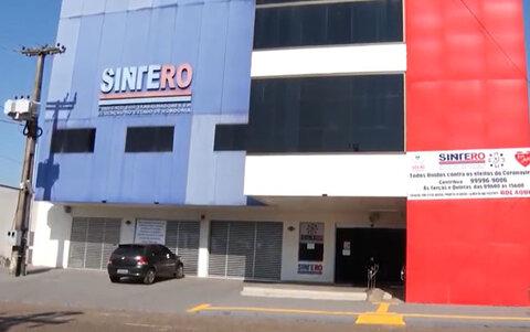 Sintero é contra o retorno das aulas presenciais no município de Porto Velho