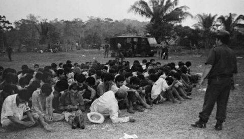 A maior chaga social agrária em Rondônia faz 25 anos