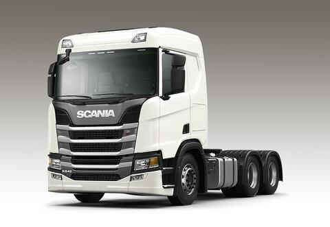 O Caminhão do Agronegócio é apresentado em primeira Confraria online da Scania em RO