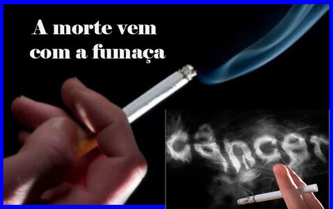 O trio com mais chances e uma surpresa viável + Cigarro ainda mata mais de 18 milhões + Rocha:  apoio às polícias e guerra à corrupção