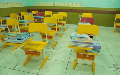 Divulgado pela SEDUC, plano de retorno das aulas presenciais