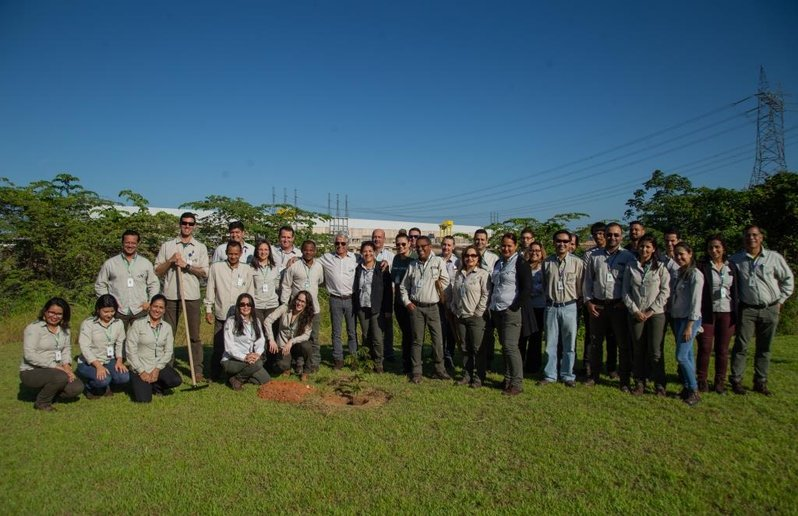Energia Sustentável do Brasil marca semana do Meio Ambiente com apoio a diversas atividades especiais