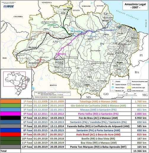 Jornadas Amazônicas