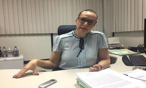A desestruturação do setor da saúde pode contribuir  para a ocorrência de erros médicos, diz promotora