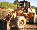 GIC apreende máquina pesada furtada em Cuiabá