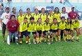 Juventus é o novo campeão estadual de futebol feminino